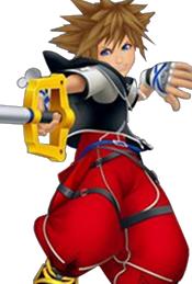 Kingdom Hearts Destiny - Kingdom Hearts 2 Final Mix -