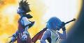 Solution de Kingdom Hearts Final Mix (HD 1.5 ReMIX)
