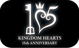 KH - 15 ans de KINGDOM HEARTS