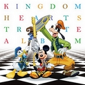 Jaquette OST KINGDOM HEARTS Tribute Album