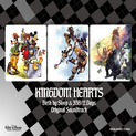 Jaquette OST Kingdom Hearts Birth by Sleep & 358/2 Days