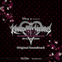 Jaquette OST KINGDOM HEARTS 3D [Dream Drop Distance]