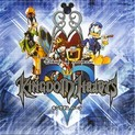Jaquette OST Kingdom Hearts