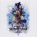 Jaquette OST Kingdom Hearts II