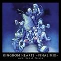 Jaquette OST Kingdom Hearts Final Mix