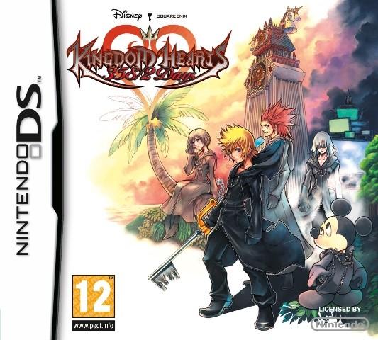 Kingdom Hearts 358-2-days_fr