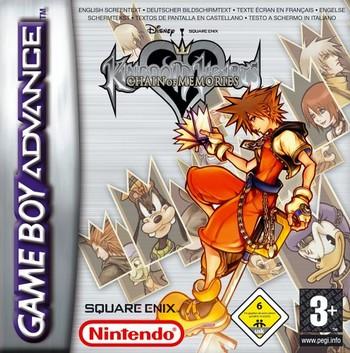 Kingdom Hearts Com