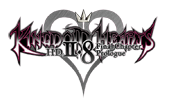 Logo KH HD 2.8 Final Chapter Prologue