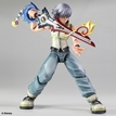 Figurine Play Arts KH3D Riku
