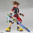 Figurine Play Arts KH3D Sora