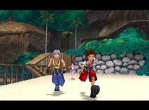 Kingdom Hearts Suite [partenaire] Presentation_0001