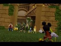 Kingdom Hearts Destiny Kingdom Hearts 2 Solution Cite Du Crepuscule