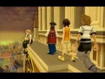 Kingdom Hearts Destiny Kingdom Hearts 2 Solution Prologue